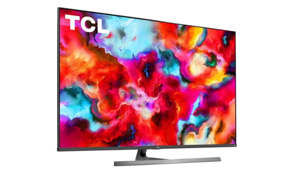 TCL unveils 2019 TV lineup