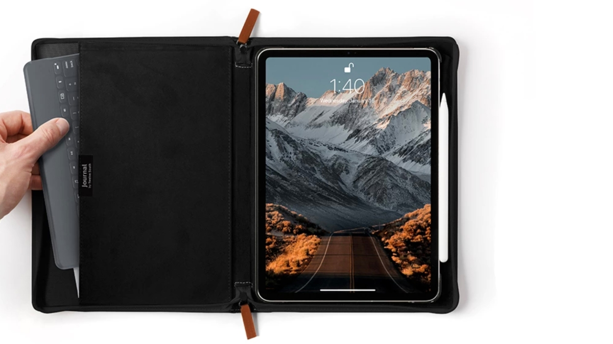 Twelve South Journal for iPad Pro