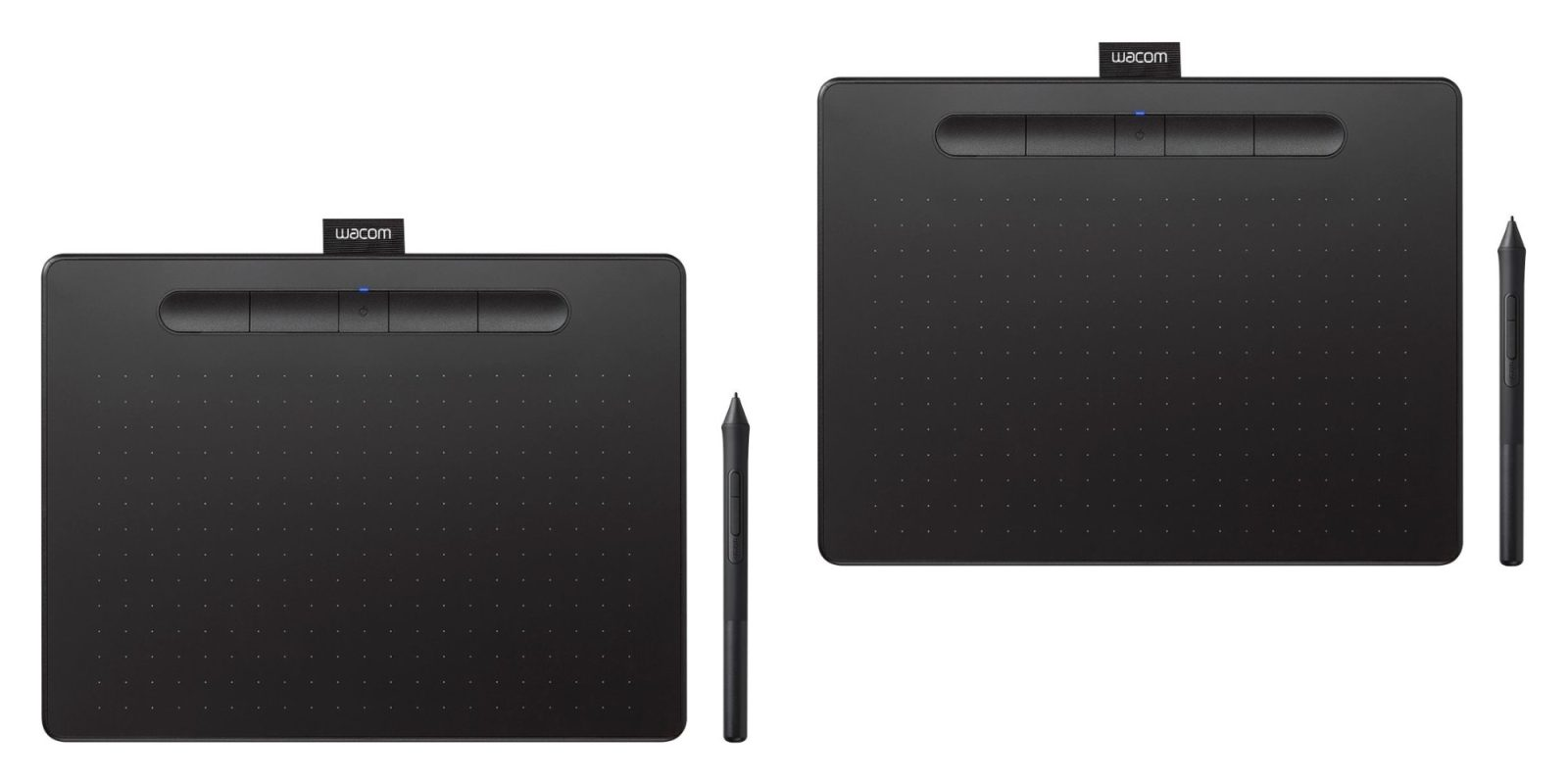 Add Wacom's Intuos Wireless Drawing Tablet to your Mac at $161 (Reg. $200)