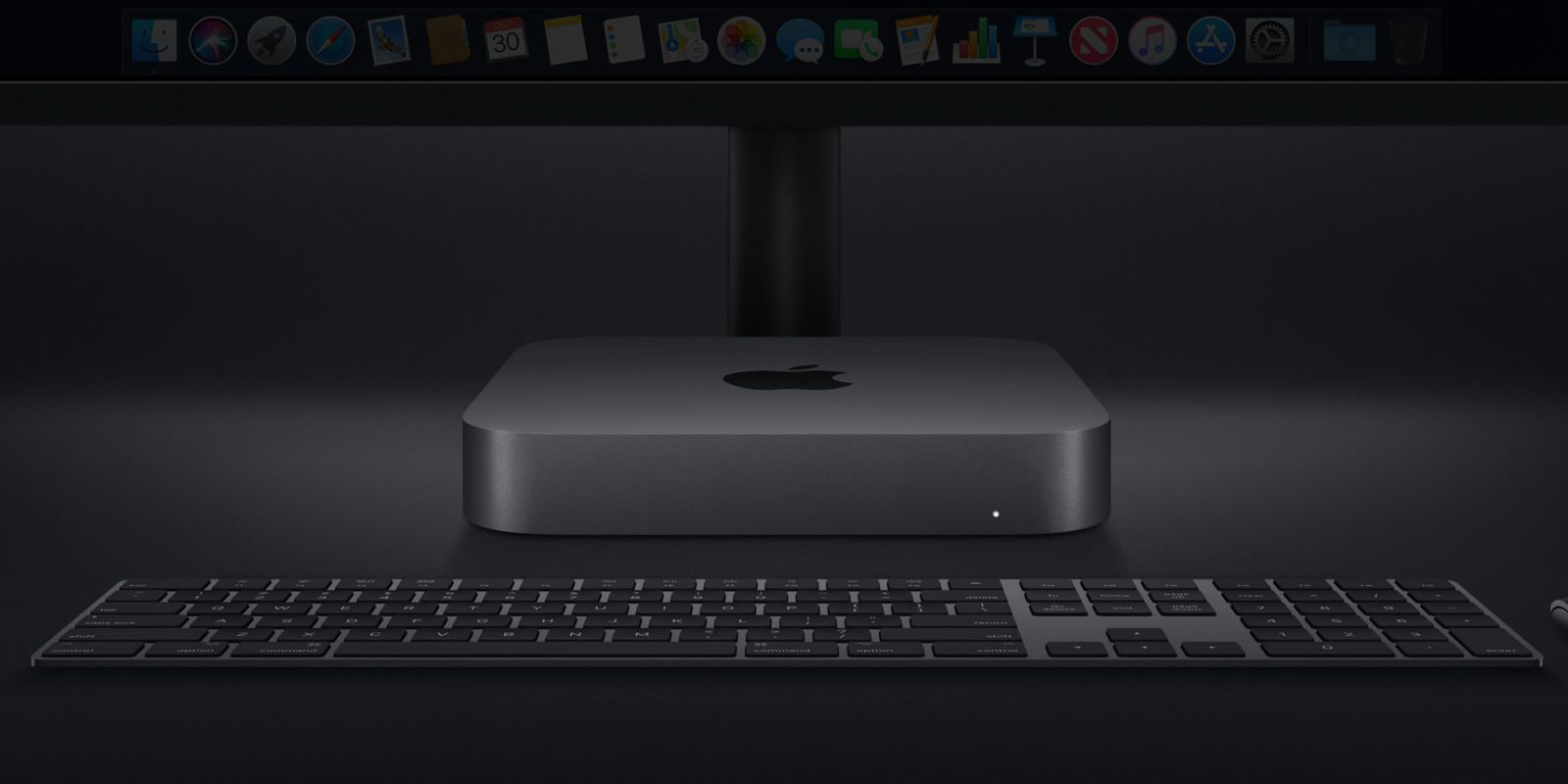 Substantial I/O highlights Apple's latest Mac mini, now up to $200 off