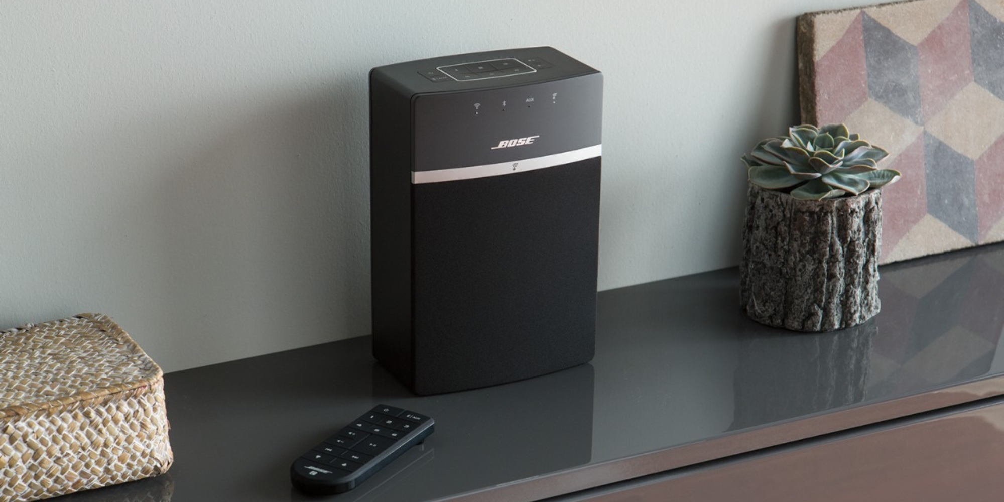 Bose SoundTouch 10 Wireless Speaker returns to all-time low at $100 (Save $99) - 9to5Toys