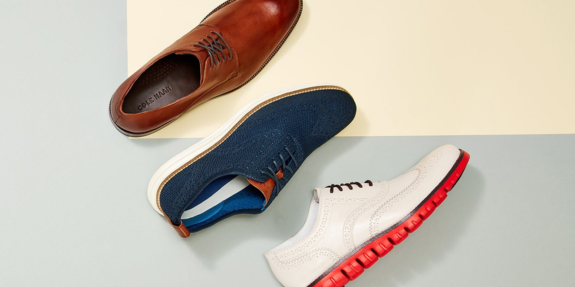 Cole Haan's Flash Sale takes up to 60% off clearance items +