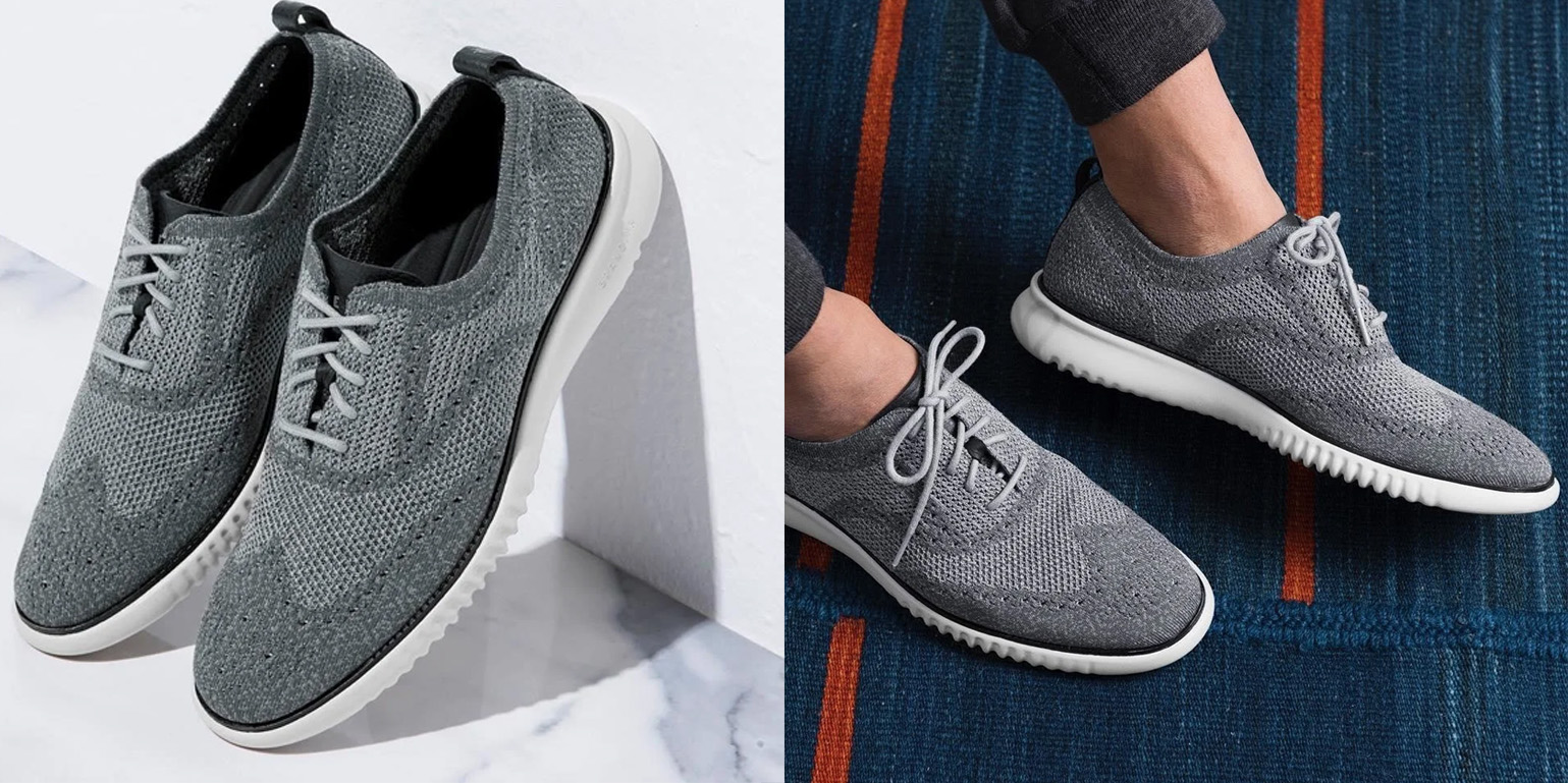 Cole Haan's Flash Sale offers select styles under $100: dress shoes, more