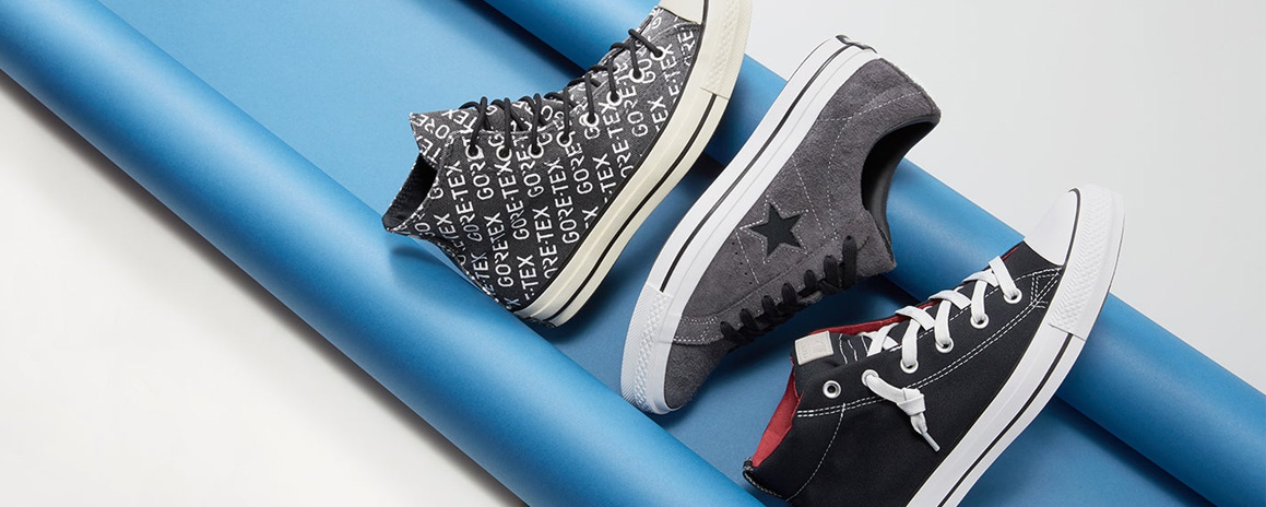 Hautelook's Converse Flash Sale offers up to 50% off select styles from $40
