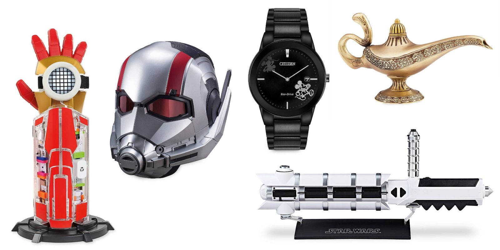 Disney's End of Season Sale takes 40% off Marvel + Star Wars merch, and more