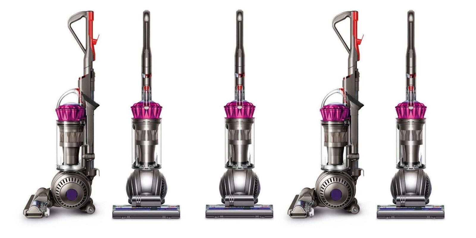 Flipboard Smart Vacuum With Mop Lets You To Clean Everything