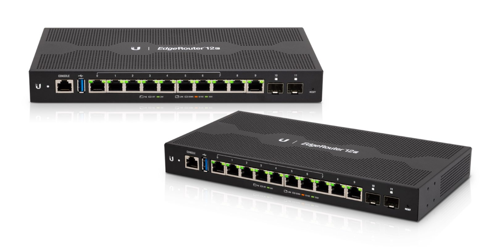 Ubiquiti refreshes EdgeMax lineup with new POE-enabled EdgeRouter 12P