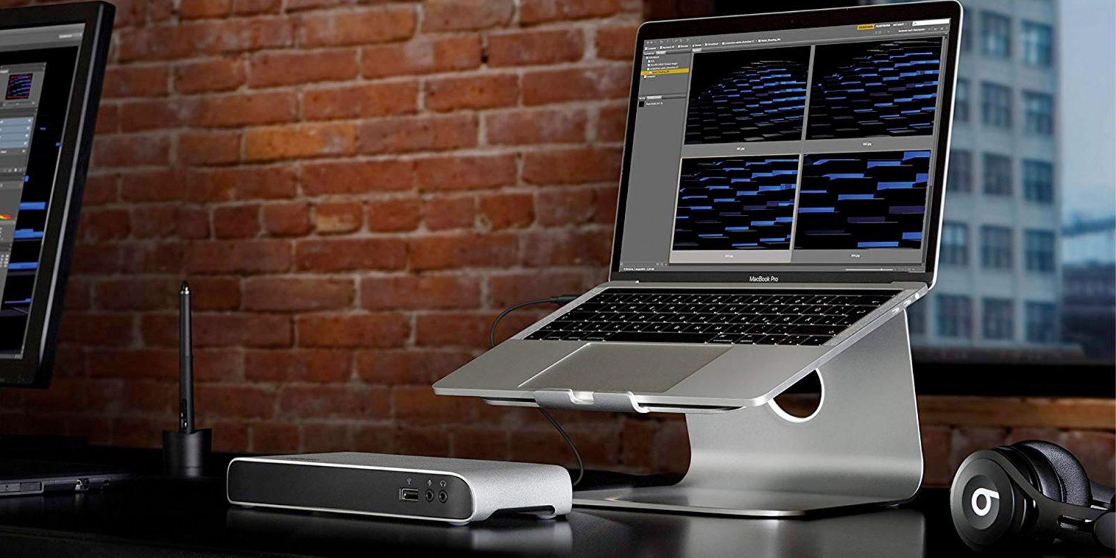 Elgato's Thunderbolt 3 Dock sports USB 3, DisplayPort, more: $210 (15% off)