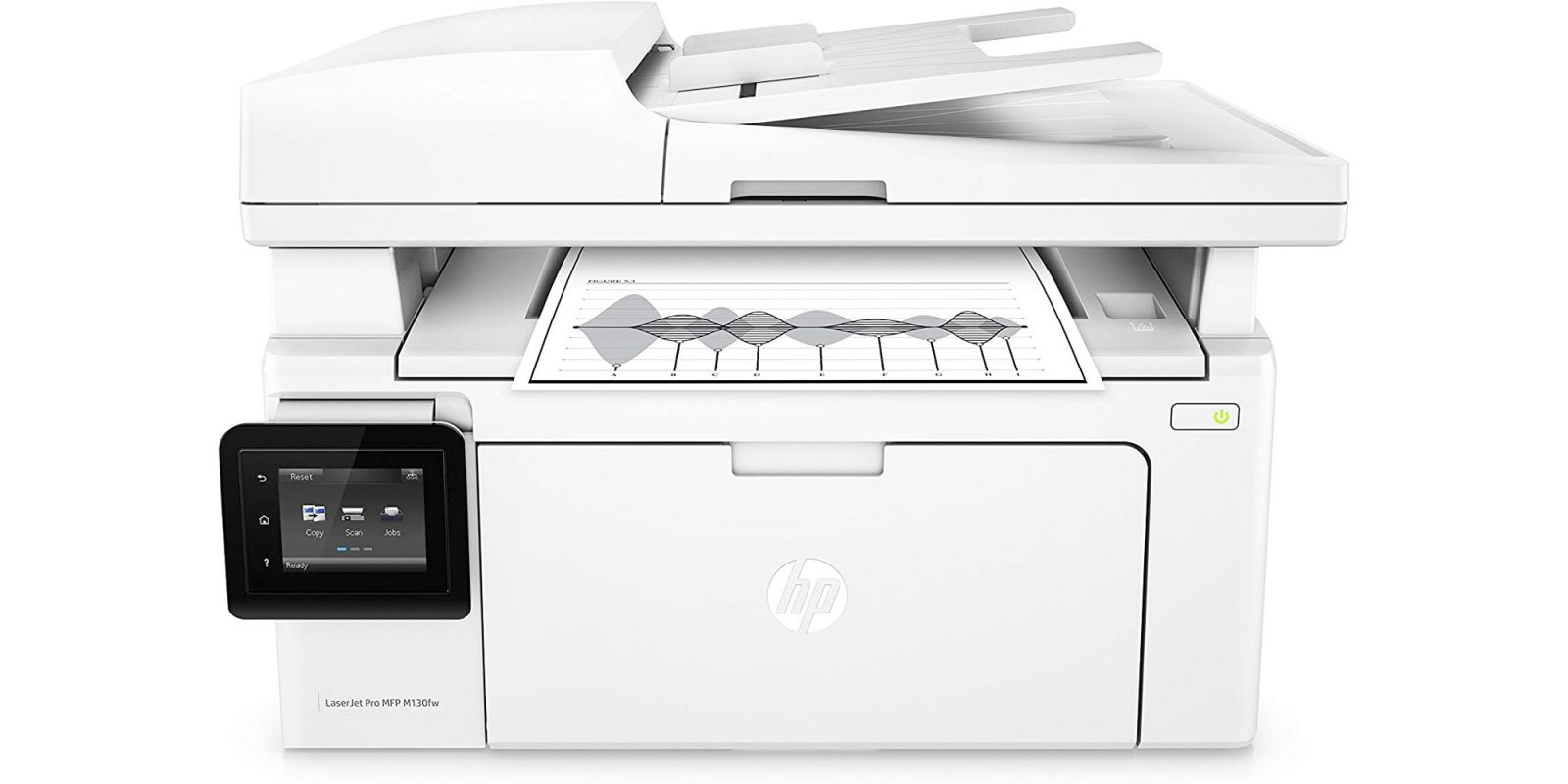 HP's LaserJet Pro AiO sports AirPrint for easy printing at $139 (Reg. $200)