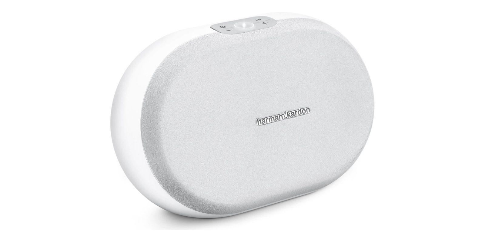 Harman Kardon's Omni 20+ Speaker has multi-room Chromecast: $100 (Save $250)