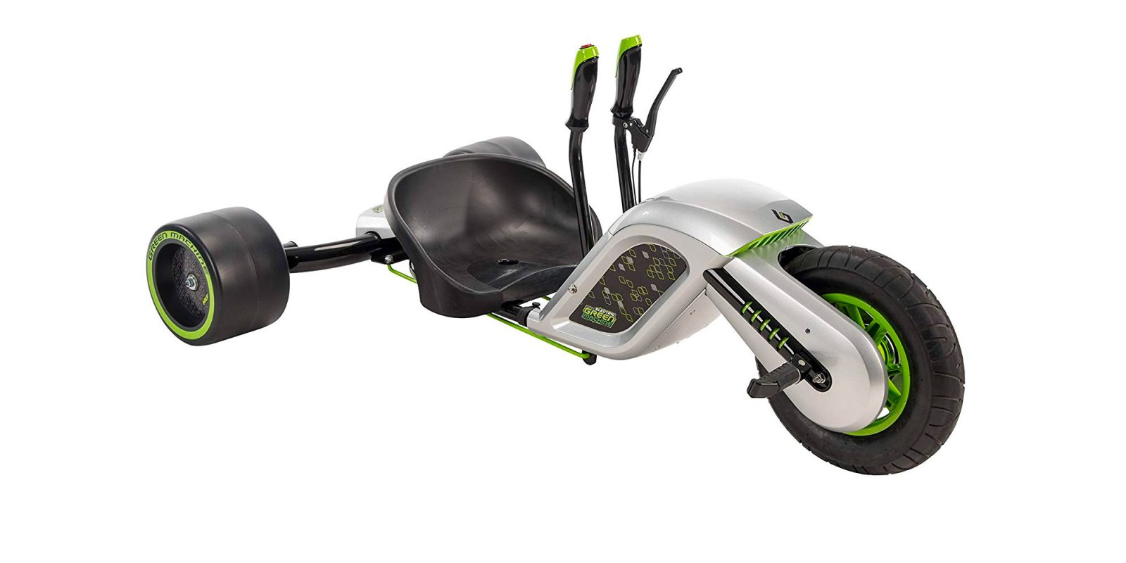Huffy's electric Green Machine gets $80 price drop to $99 at Amazon + Walmart