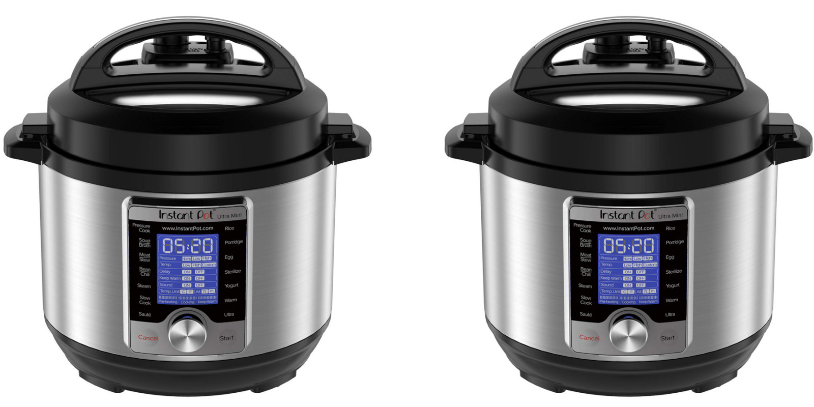 Black Friday home Instant Pot deals