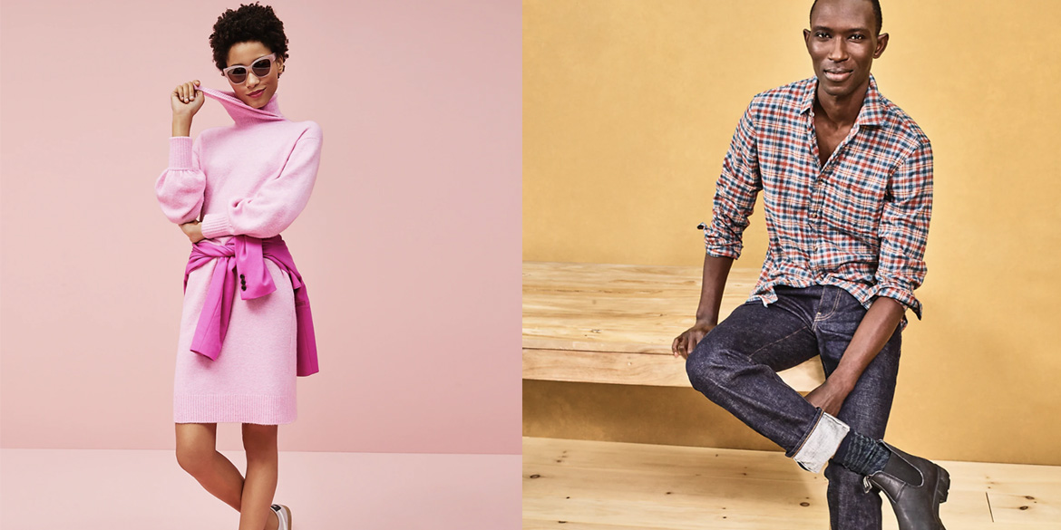 J.Crew cuts an extra 50% off select sale items with deals from just $17
