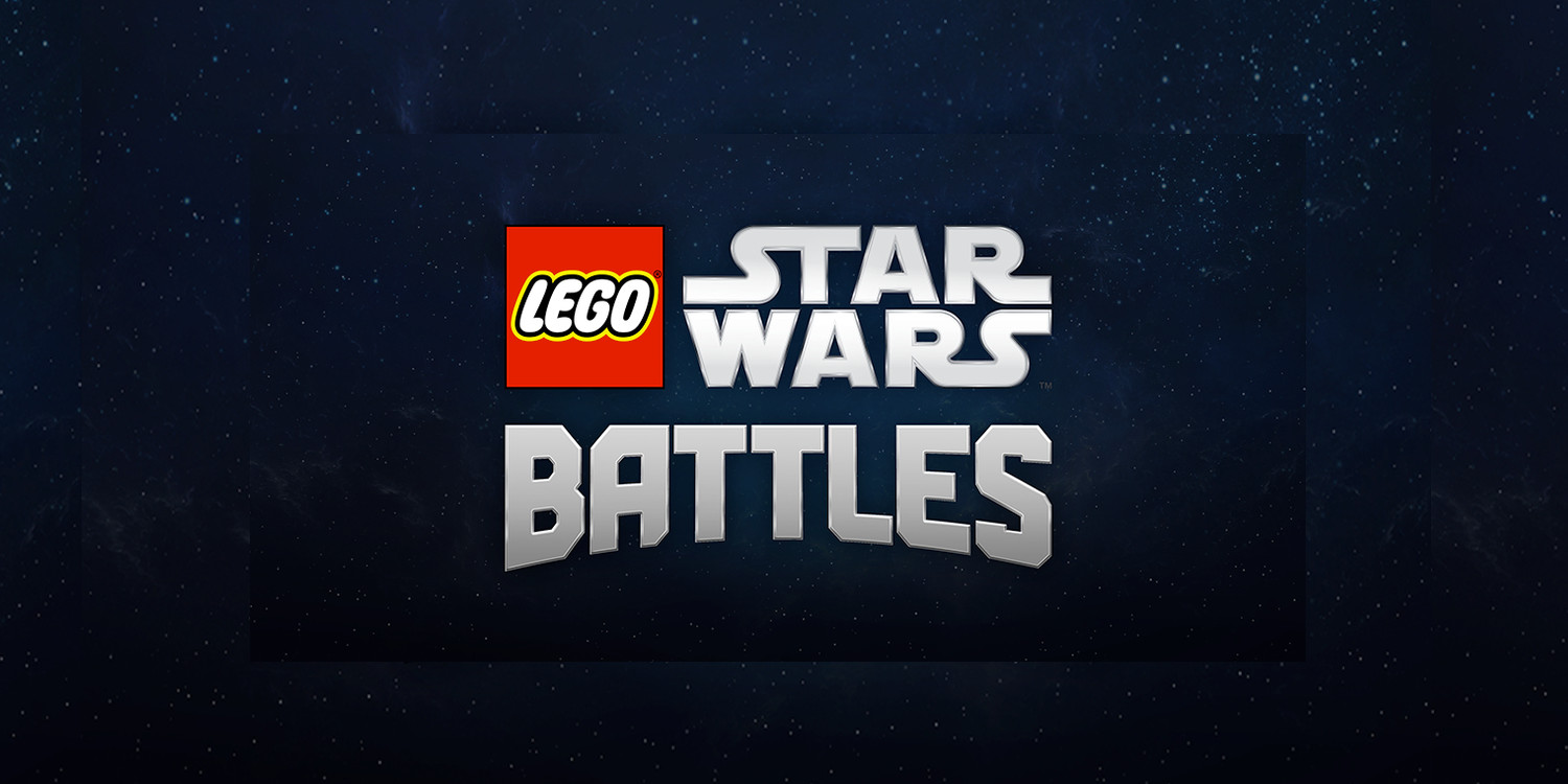 New LEGO Star Wars Battles strategy game set for release on iOS and Android