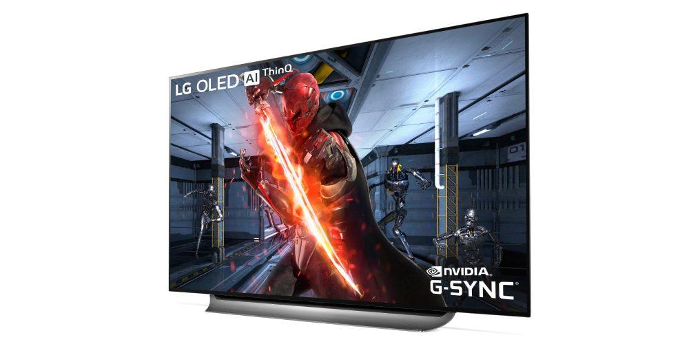 G-Sync TV