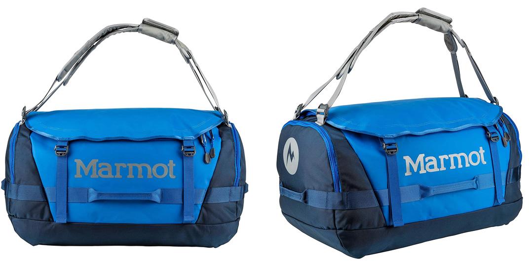 Marmot's Long Haul Duffel Bag drops to $77 shipped at Amazon (Reg. $120)