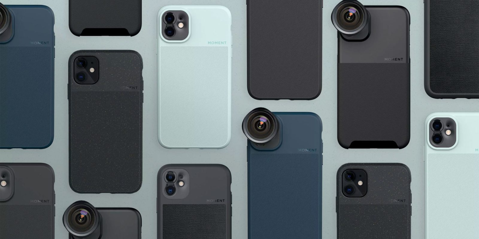 Moment + Amazon are offering up to 30% off Photo Cases for iPhone XS, 11, more