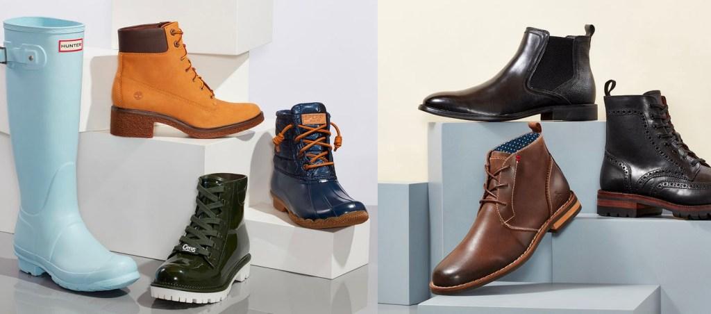Nordstrom Rack Boot Sale offers UGG, Hunter, Steve Madden, more from $40