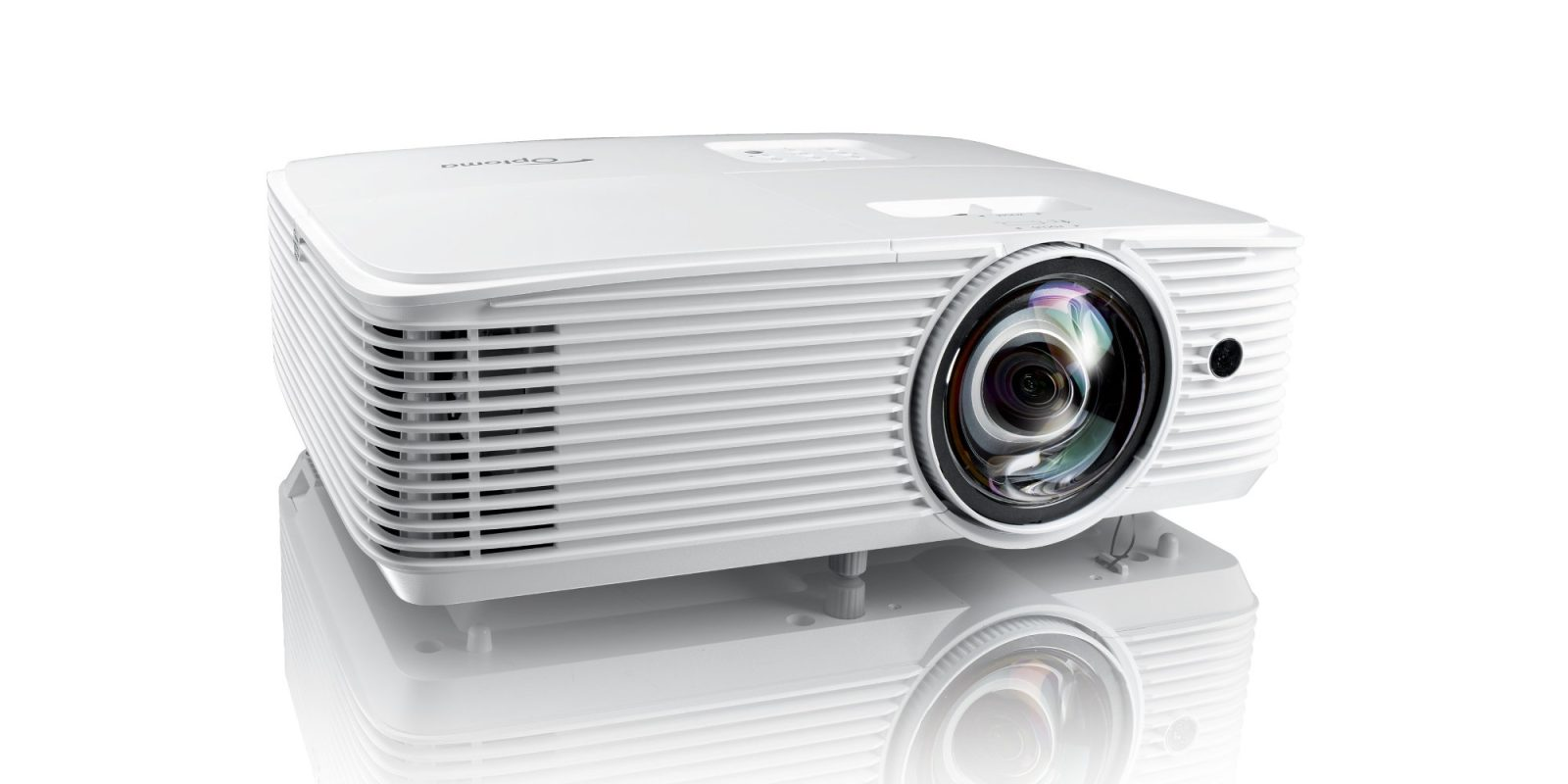 Optoma unveils new 4K projector + two 120Hz offerings targeted at gamers