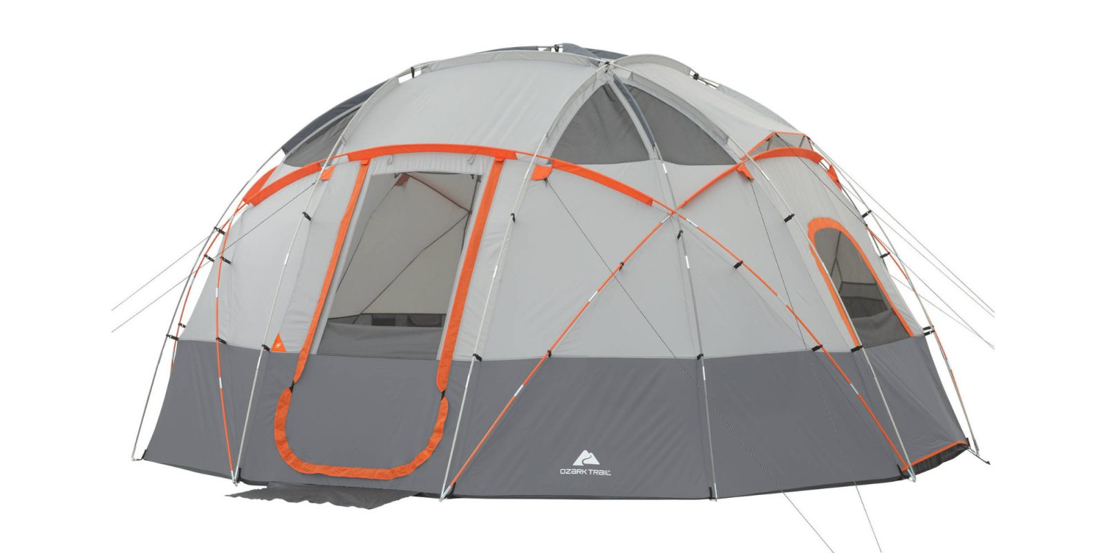Ozark Trail's 12-Person Sphere Tent hits all-time low of $95 (Reg. $165)