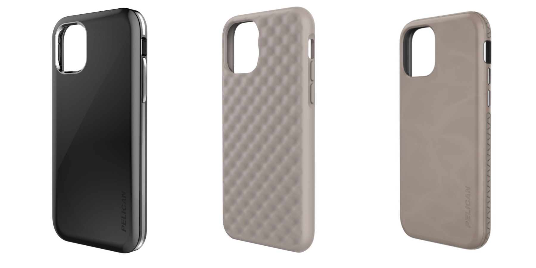 iPhone 11 cases from Pelican