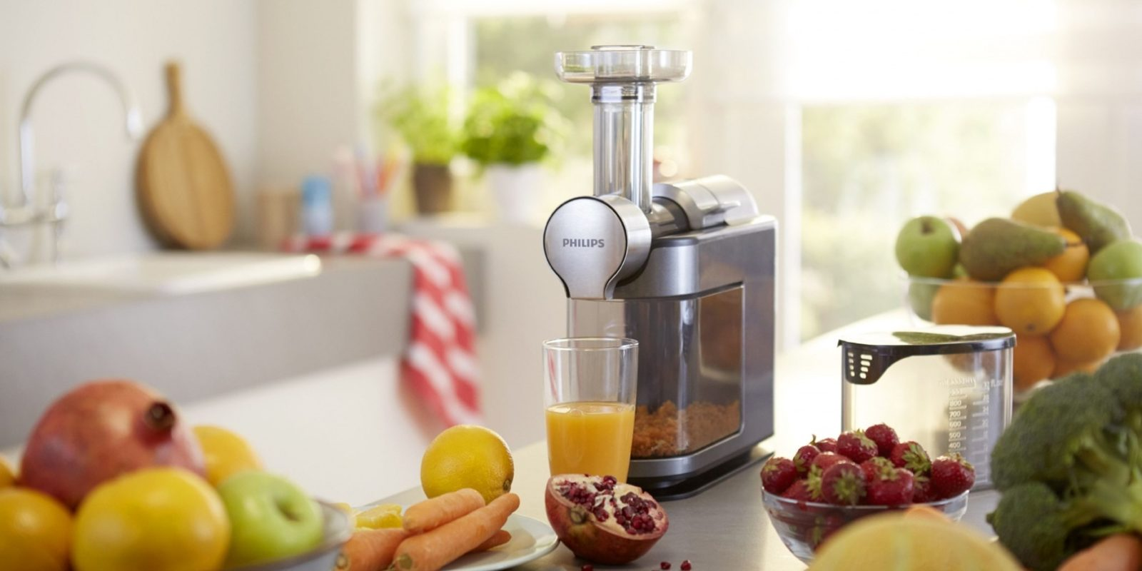 Huge 50% price drop on the Philips Avance Juice Extractor, now $150 shipped
