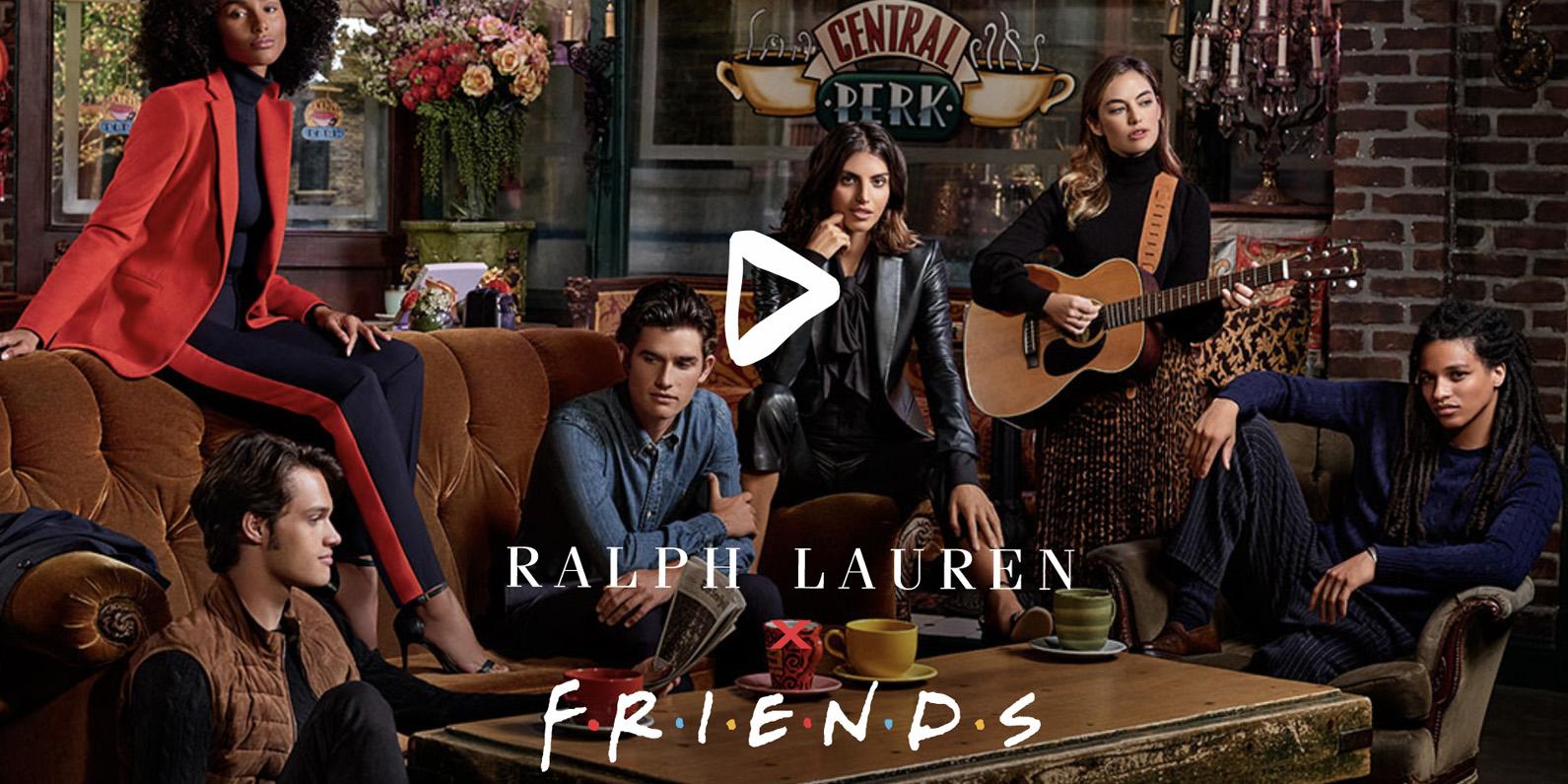 Ralph Lauren Friends
