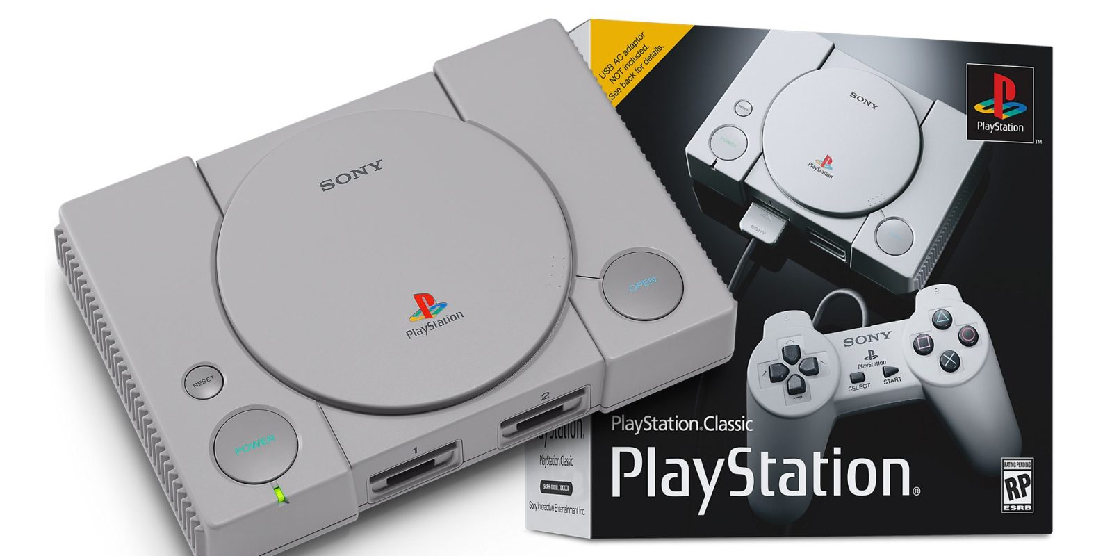 Put a PlayStation Classic console in the game room for $20 (Reg. $30+)