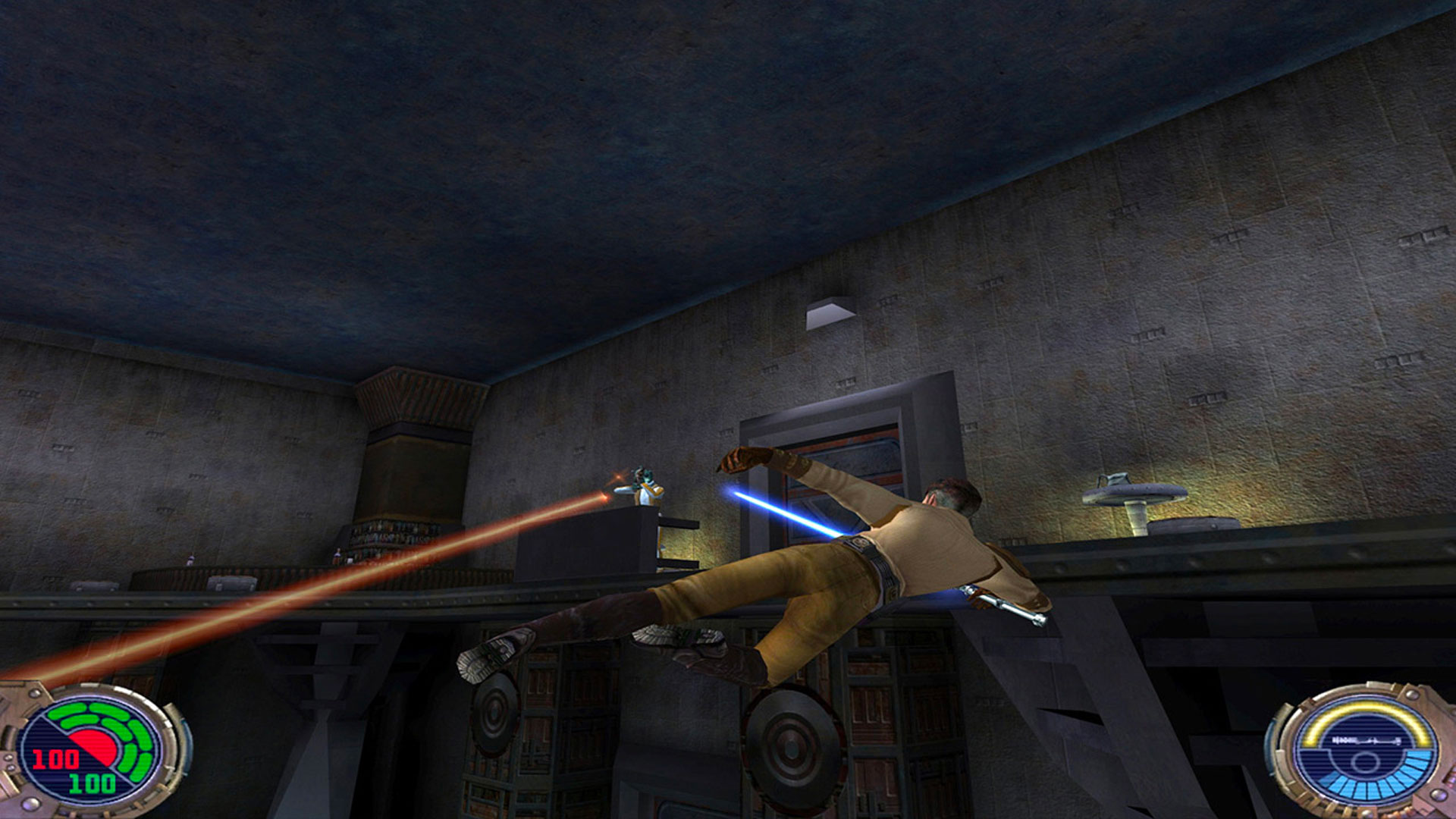 Star Wars Jedi Knight games to be released on Nintendo