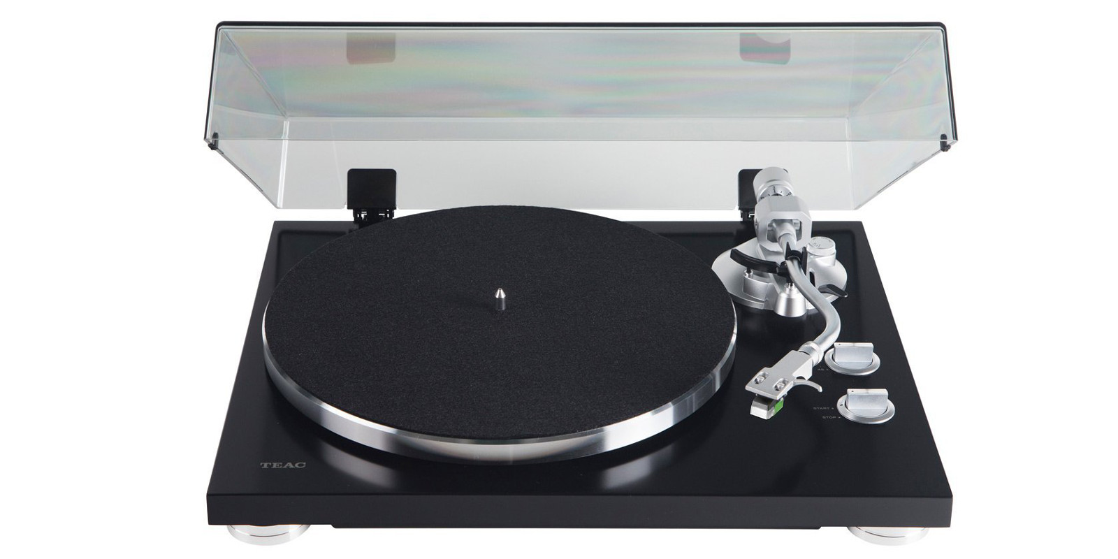 Teac's TN-400S 3-Speed Turntable with USB now $179 shipped (Reg. up to $350)
