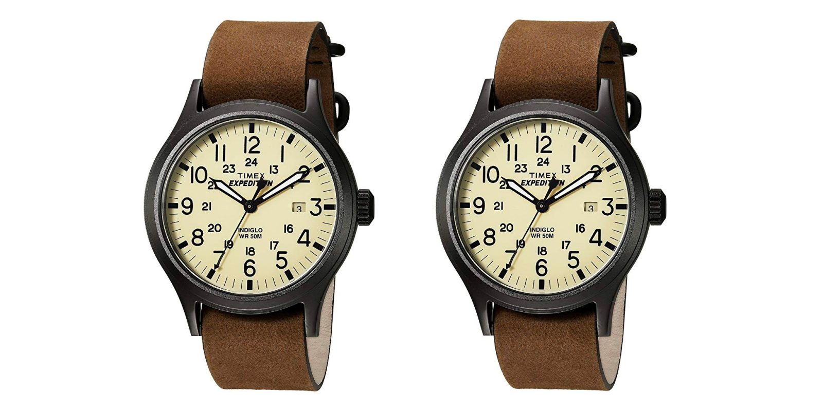 Timex's expedition scout watch drops to $21 Prime shipped (Reg. $35)
