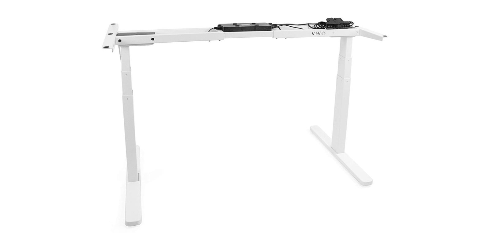 VIVO's electric standing desk frame hits new low of $240 (Reg. $280)
