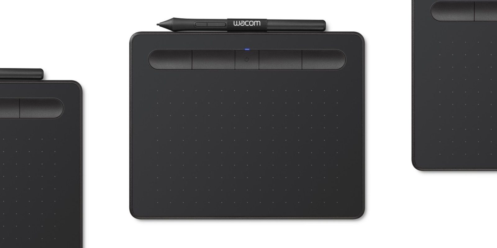 Up your art game with a 20% discount on Wacom's Intuos Wireless Tablet at $80
