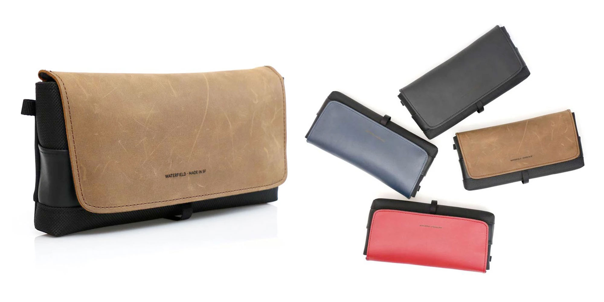 waterfield designs cityslicker nintendo switch lite