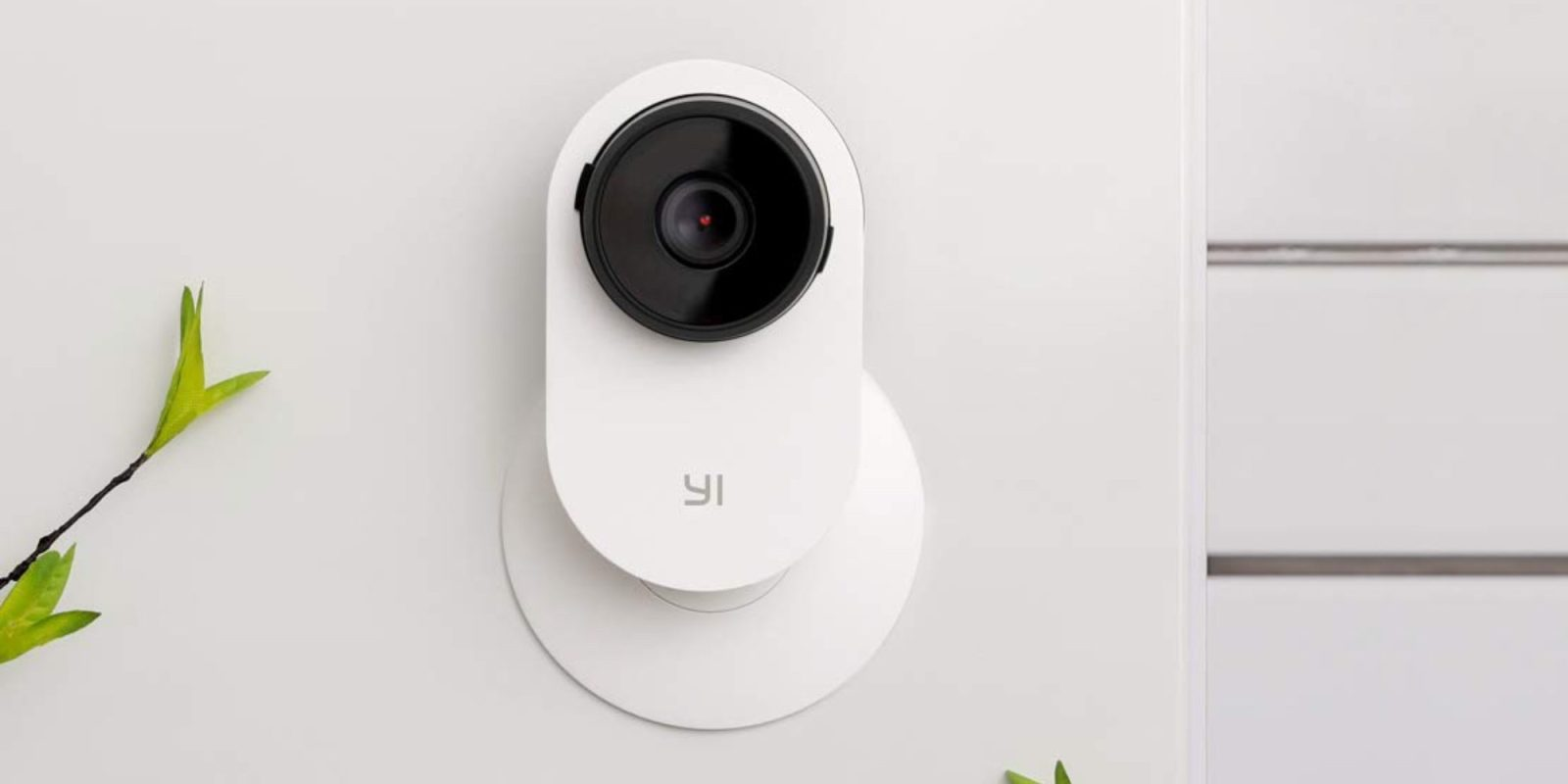Stack coupons to drop YI's Smart Home Camera 3 to $40