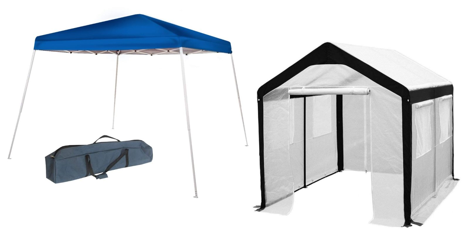 Amazon gets you ready for tailgating season with canopies