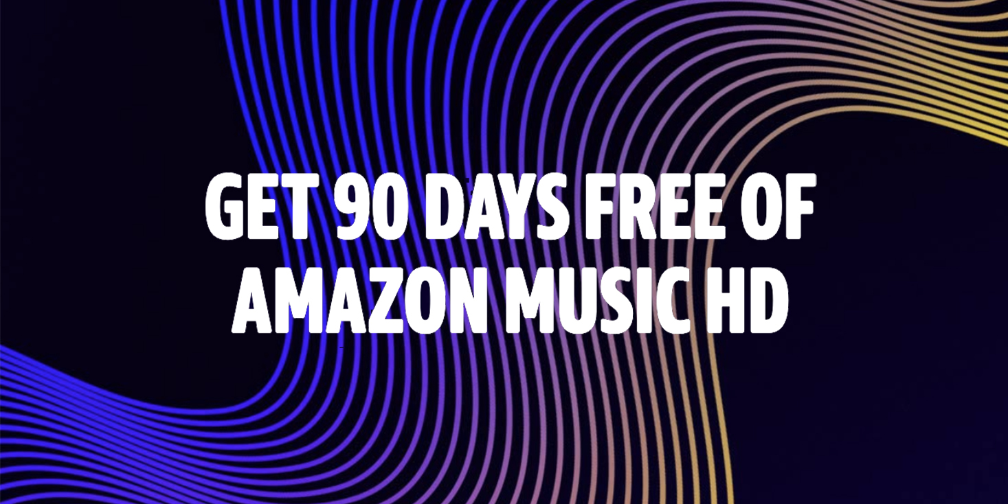 What is Amazon Music HD? A guide to the high-res music service [Free trial]