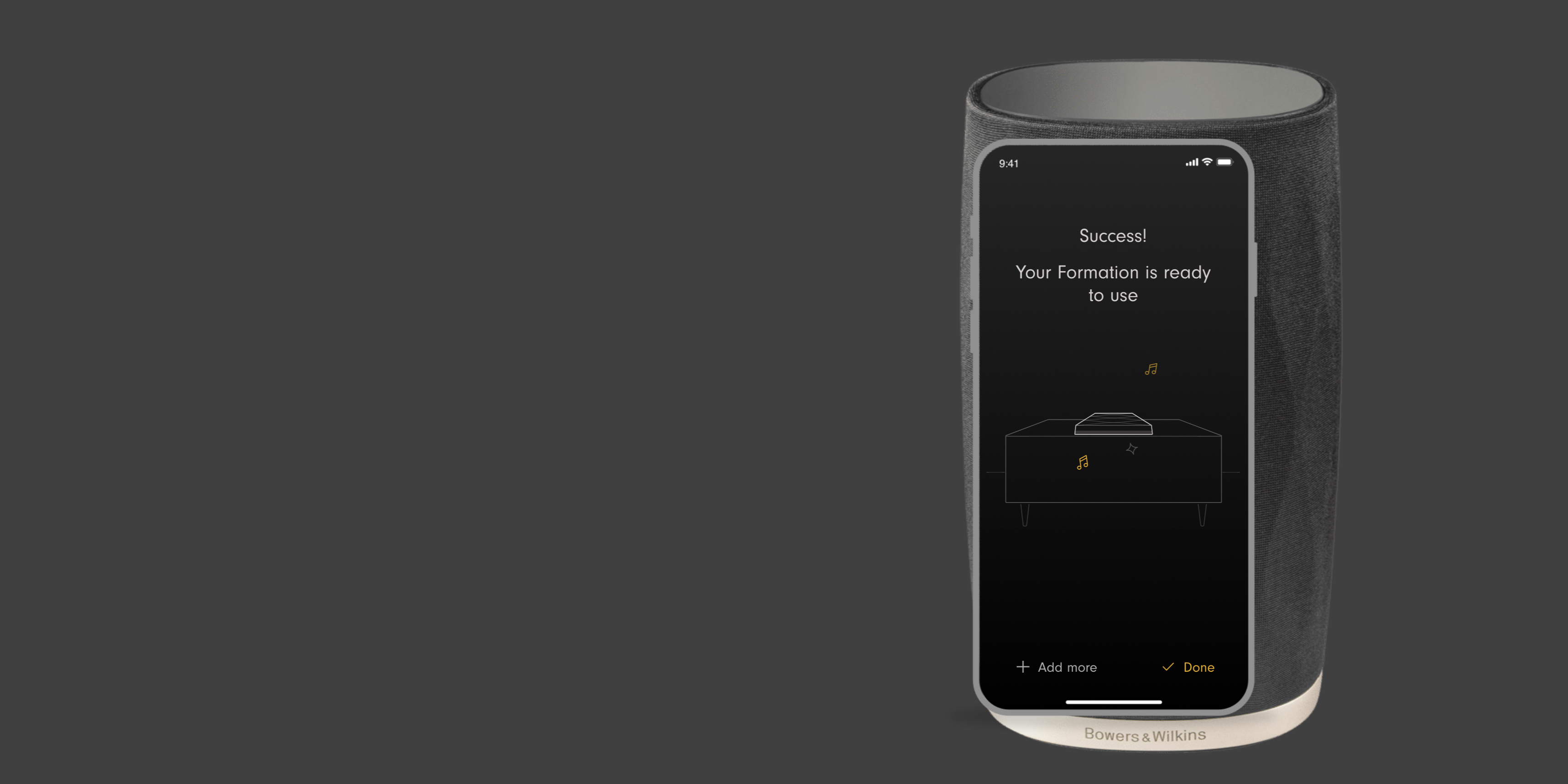 bowers-wilkins-formation app