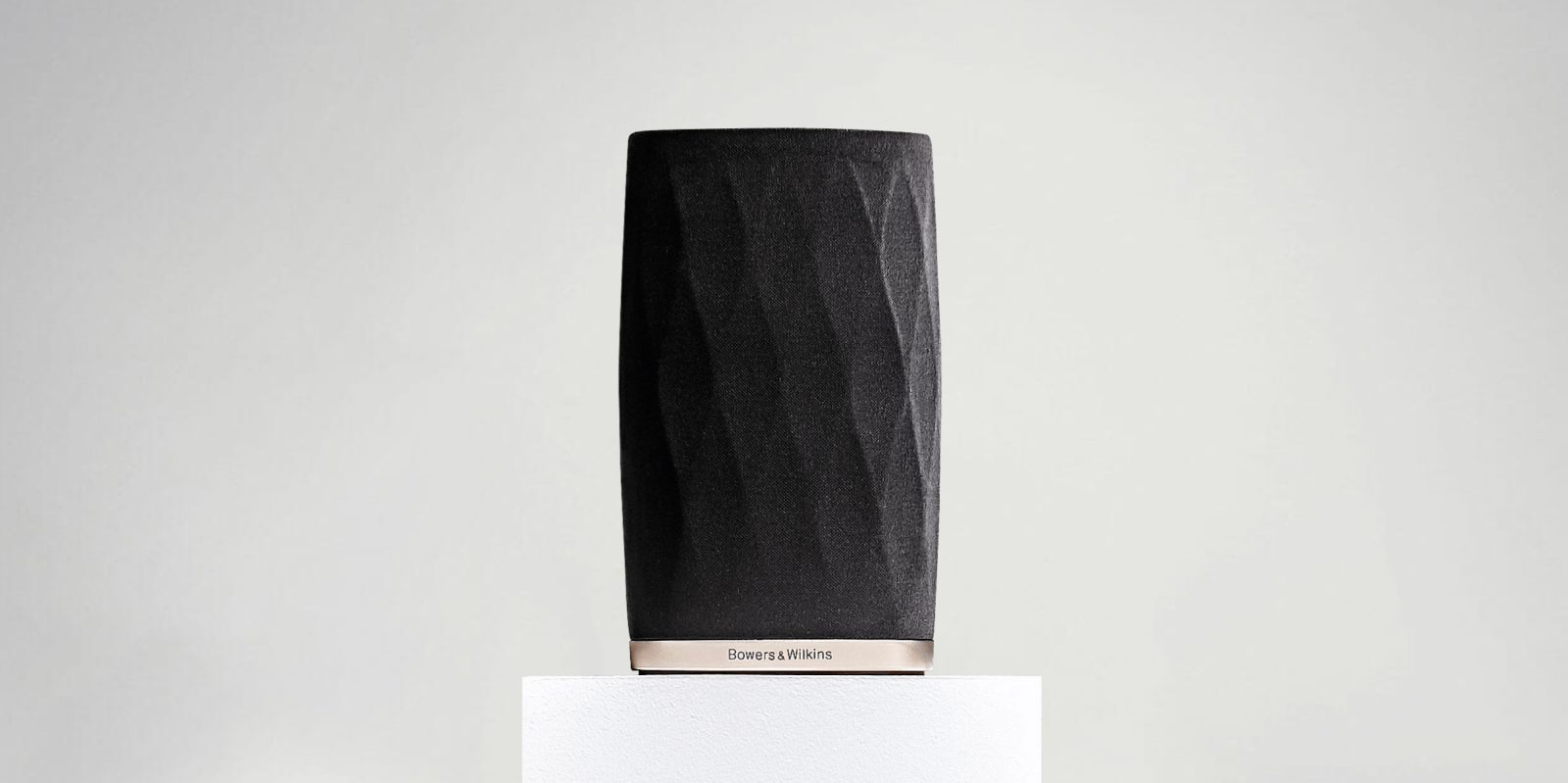 Bowers & Wilkins Formation Flex arrives with AirPlay 2
