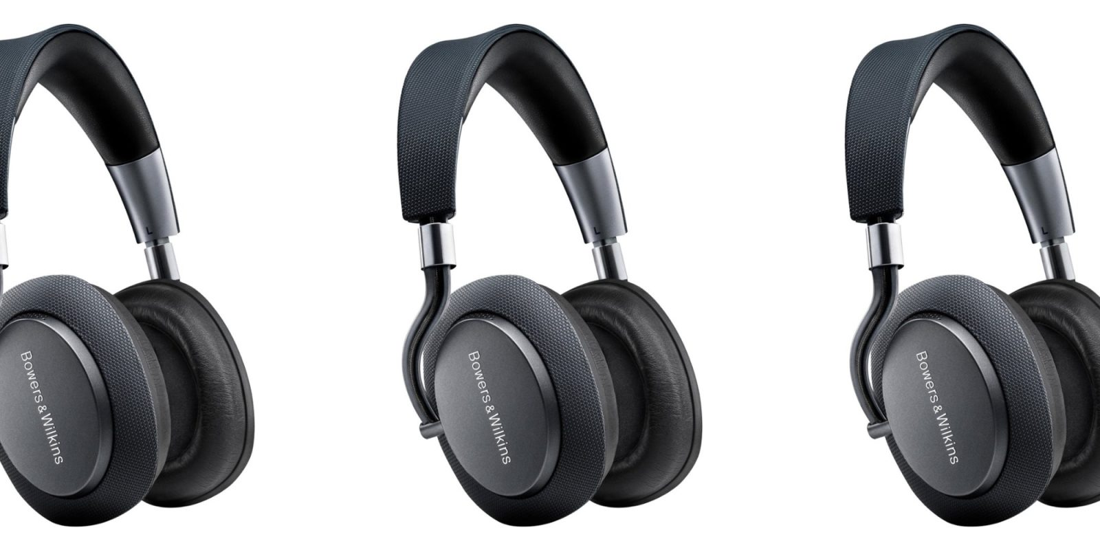 Bowers & Wilkins PX ANC Headphones drop to Amazon low: $280 (Reg. up to $400)