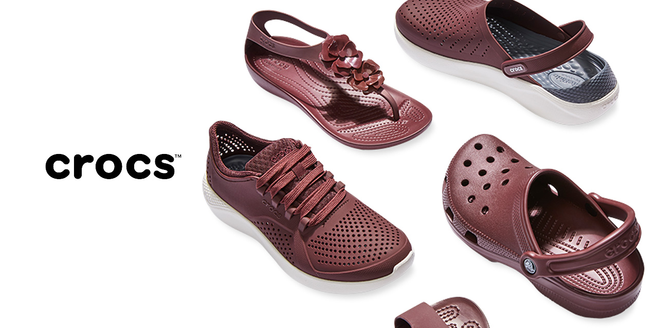 Crocs takes 20% off new fall favorites from just $32: Clogs, sneakers, more