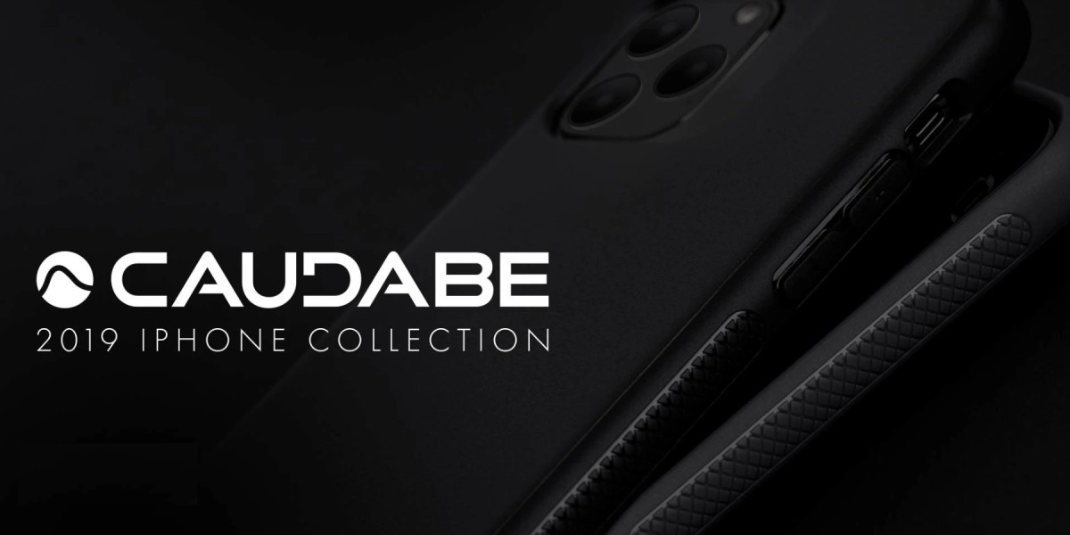 Discounted iPhone 11 cases from Caudabe