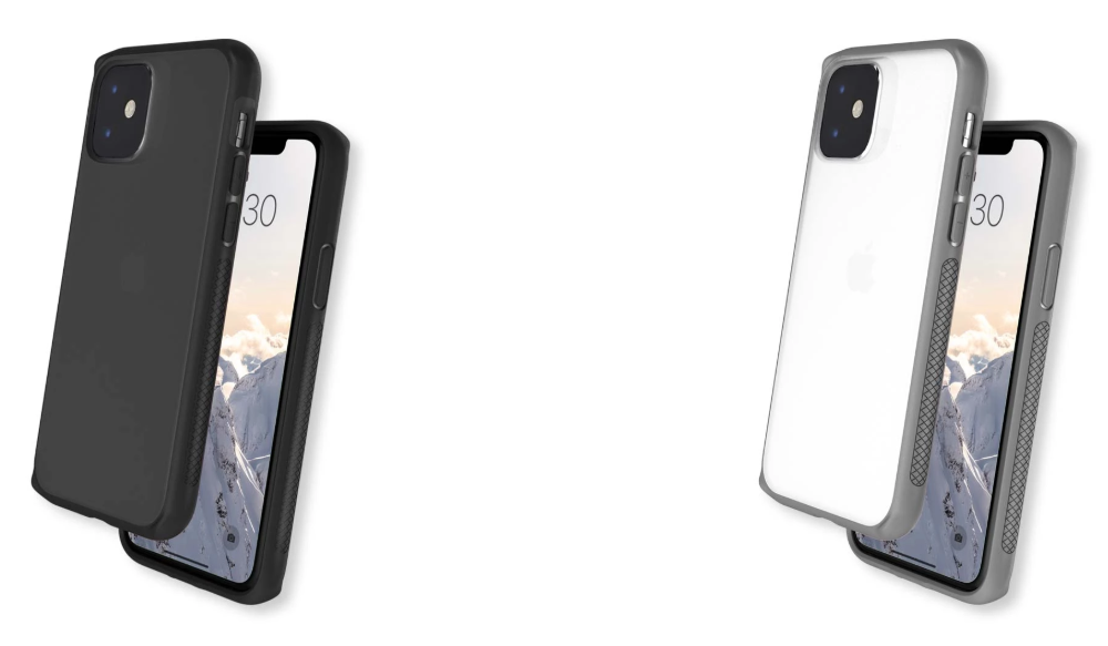 Caudabe's discounted iPhone 11 cases