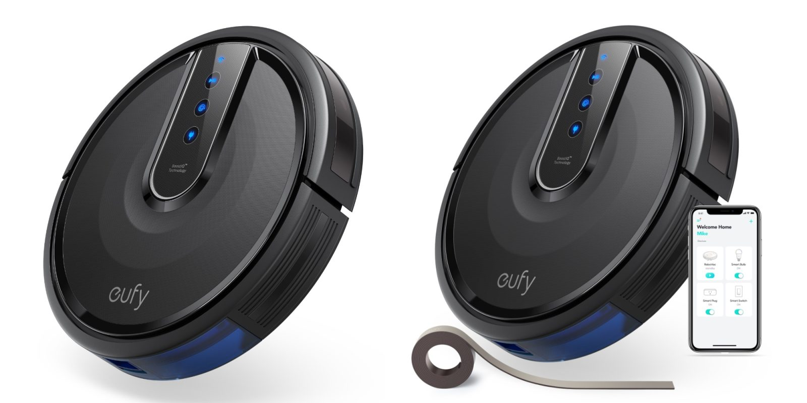 eufy's Alexa-enabled RoboVac 35C won't clean out your wallet at $220 ($80 off)