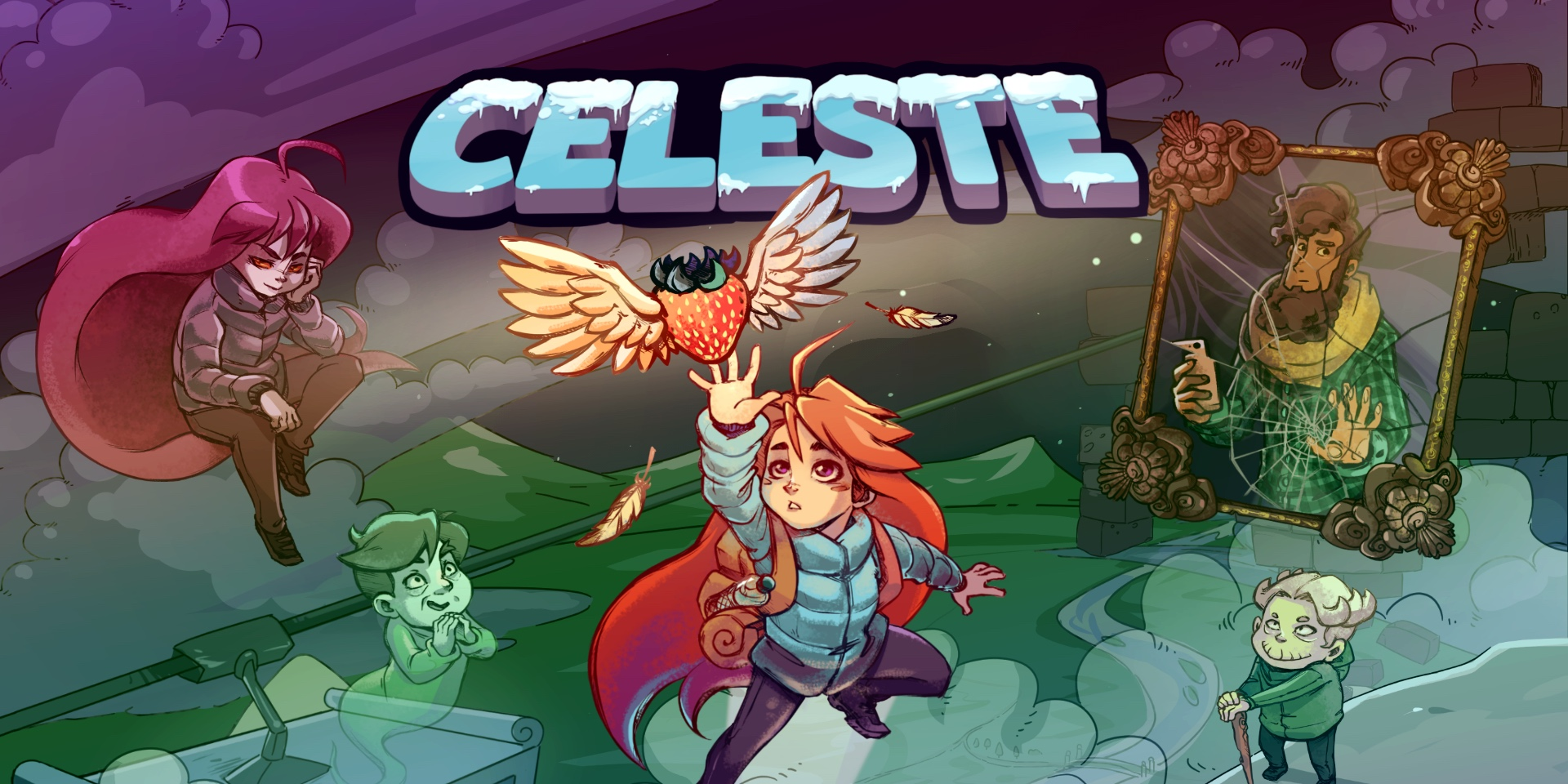 The amazing CELESTE platformer drops to $7 on Switch (Reg. $20) + more from $3 - 9to5Toys