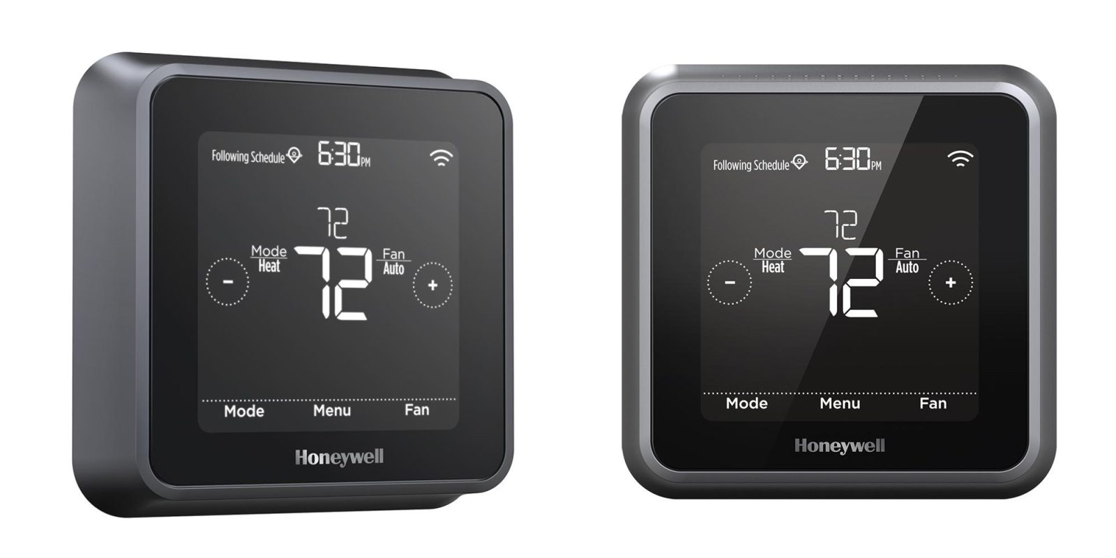 HomeKit heating control arrives with Honeywell's $109 T5+ Smart Thermostat