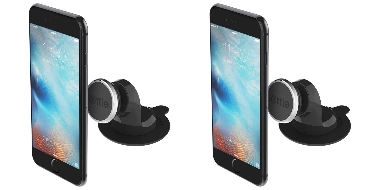 iOttie's iTap Magnetic Car Mount returns to Amazon low at $17 (Save 32%)