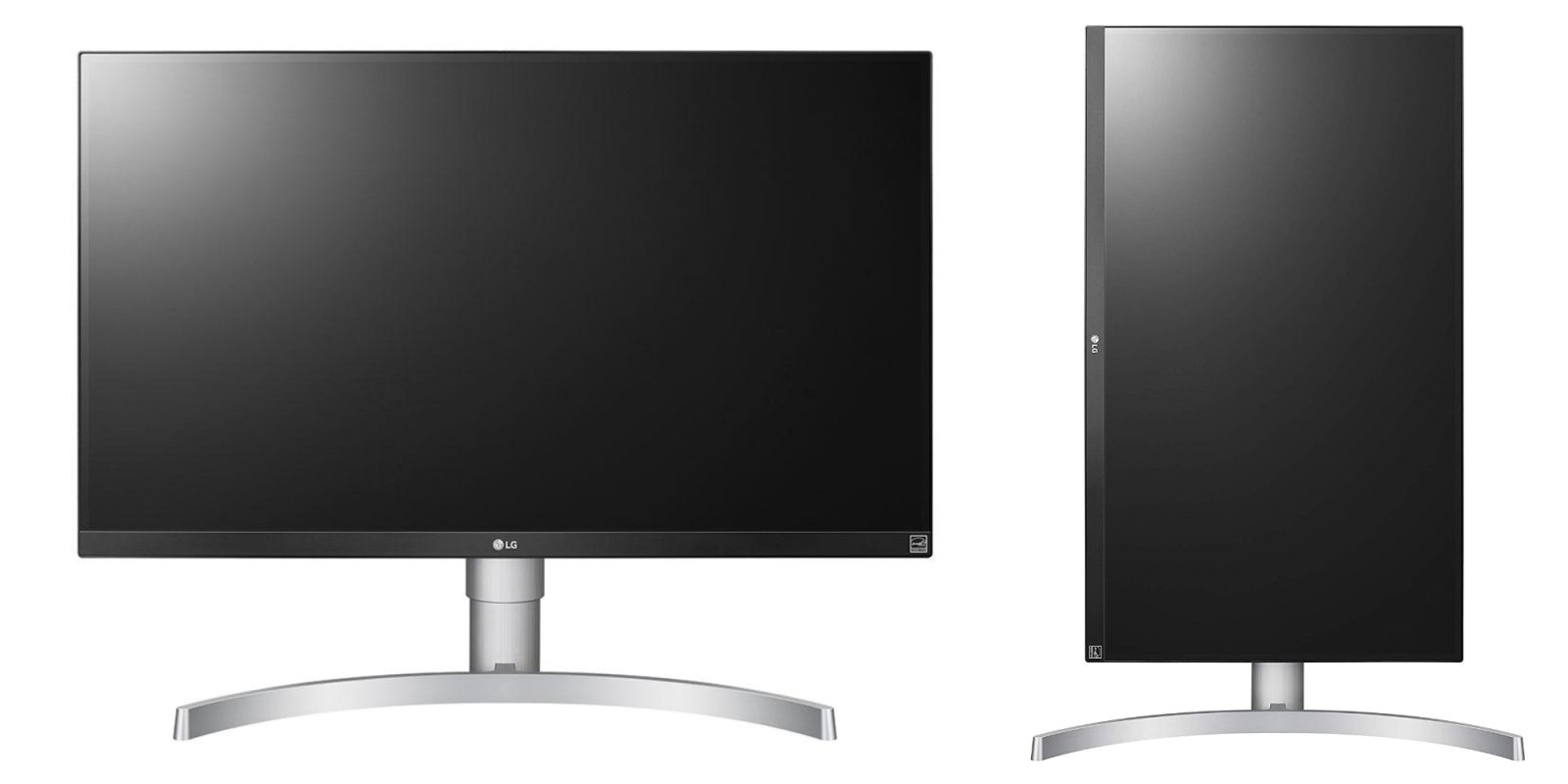 LG 27-inch 4K HDR Monitor upgrades your workstation at $100 off, more from $90