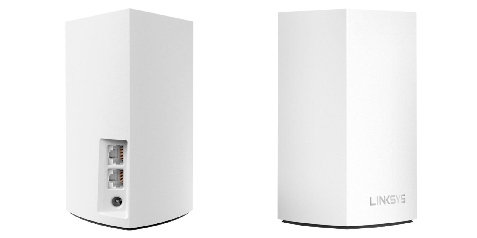 Upgrade to mesh for $130 with this Linksys Velop 802.11ac System at $70 off