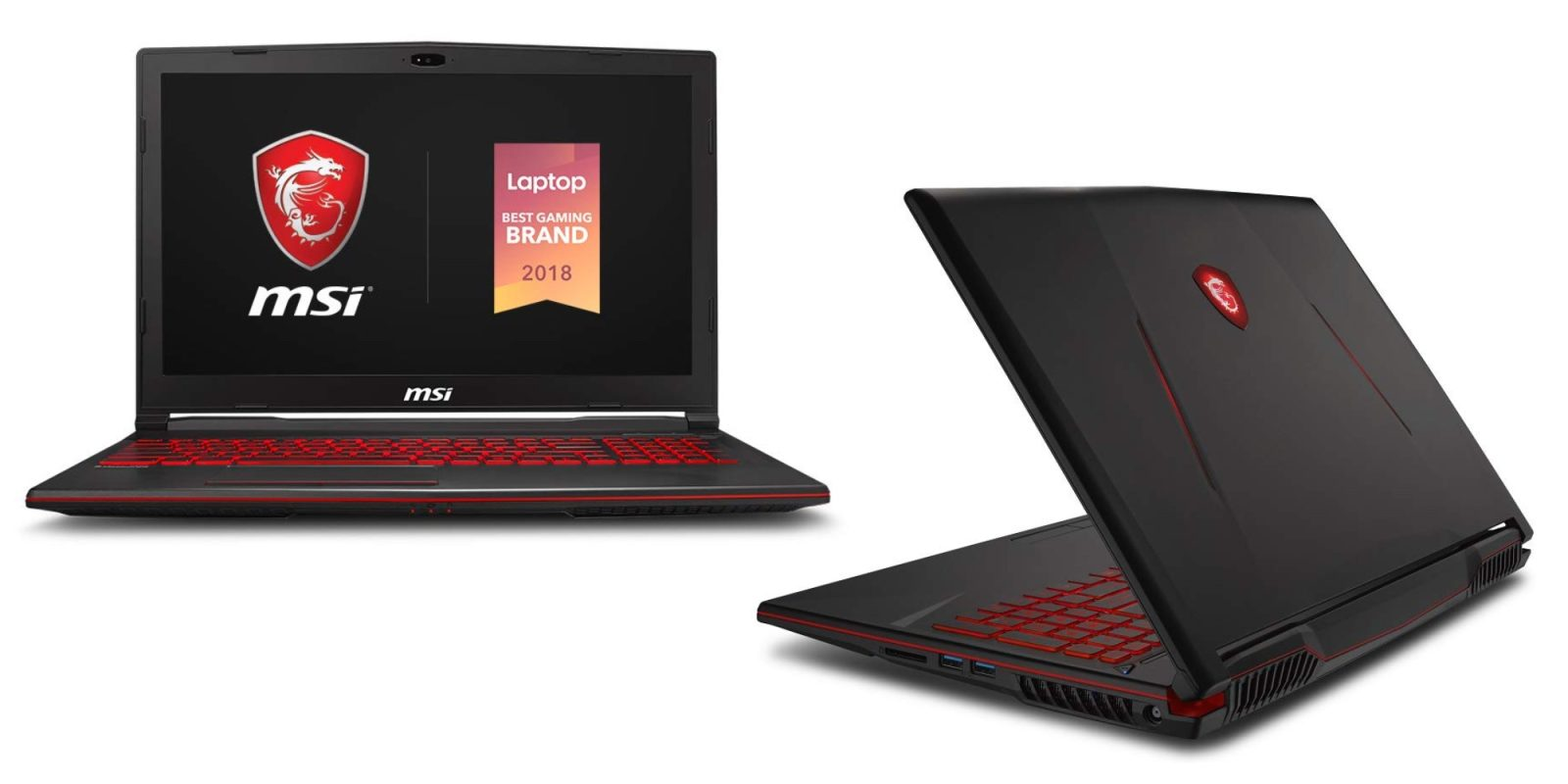 Get your game on while traveling, MSI's 15 6-inch Gaming
